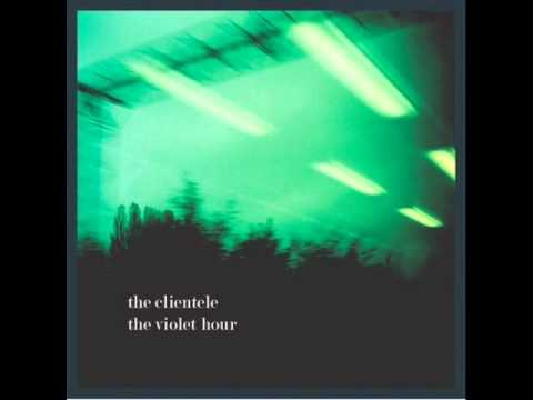 The Clientele - The House Always Wins