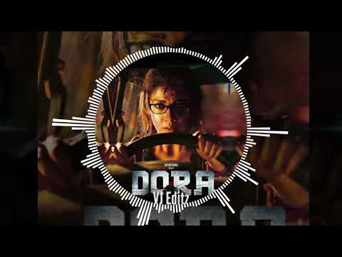 The Evil Within Theme Bgm-Dora Tamil Film