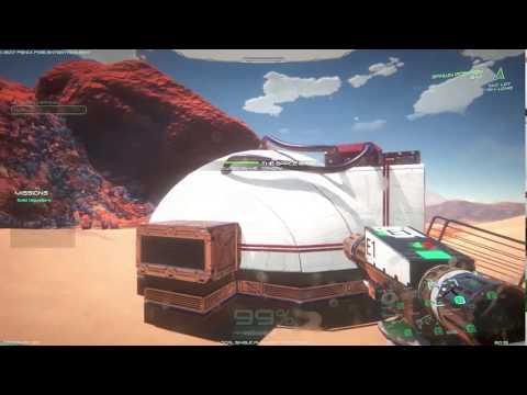 GOT US SOME MINERALS! | Part 2 | Osiris: New Dawn