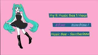 My R Music Box 1 Hour