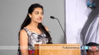 Video Salony Luthra at Sarabham Press Meet download MP3, 3GP, MP4, WEBM, AVI, FLV November 2017