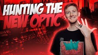 HUNTING THE NEW OPTIC [Chicago Huntsmen Scrims]