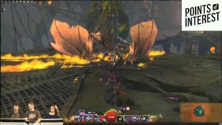Guild Wars 2: Revenant GAMEPLAY - Heart Of Thorns