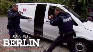 Rettung in letzter Sekunde | Auf Streife - Berlin | SAT.1