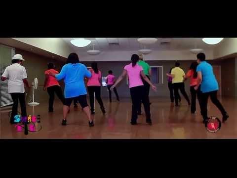 LDQ's Suit and Tie (Justin Timberlake's) Line Dance-The Line Dance Queen & Class
