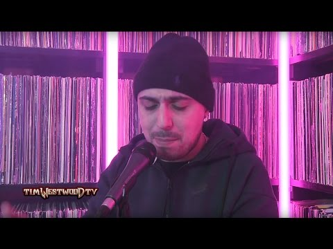Adam Deacon freestyle  Westwood Crib Session