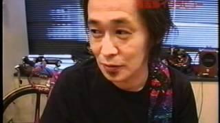 忌野清志郎 大人になるのは面白い.