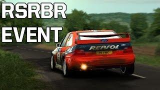 Richard Burns Rally - Multiplayer is awesome!