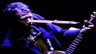 Tom Waits - Cold Cold Ground - Live Big Time