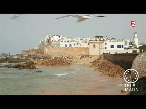 Expat - Destination Essaouira