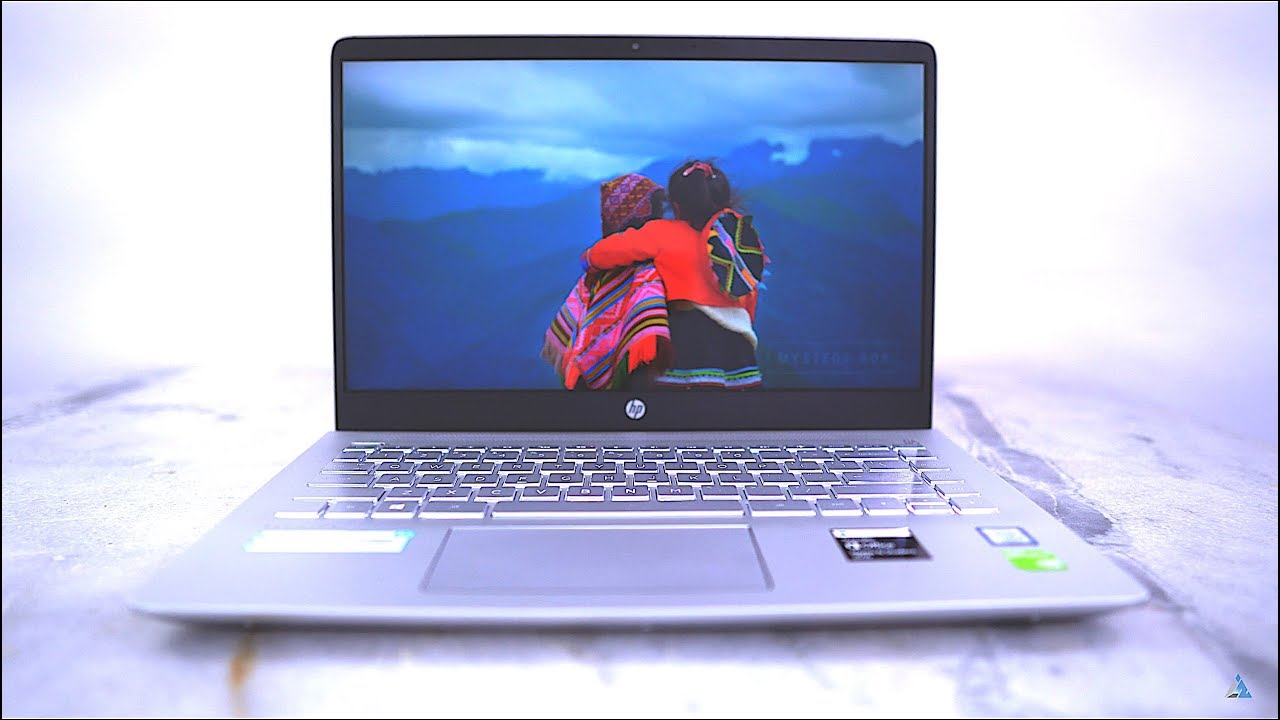 Hp Pavillion 14 Bf125tx Review And Unboxing After A Month Of Use Youtube