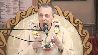 Чайтанья Чаритамрита Ади 6.15 - Радха Дамодар прабху