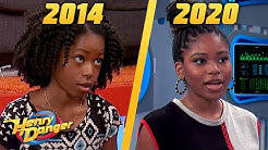 Charlotte Through the Years! | Henry Danger