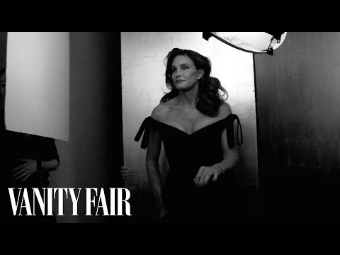"Caitlyn Jenner Is Finally ""Free"" on Vanity Fair's Cover"