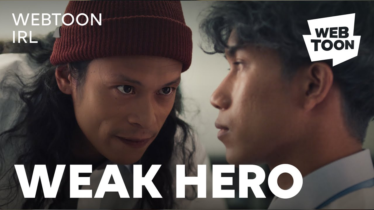 TEAR DOWN THE BULLY STATUS QUO | Weak Hero (Live Action ft. ISMAHAWK)