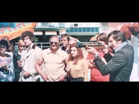 The Man from Hong Kong (AKA Dragon Flies) Trailer (1975)
