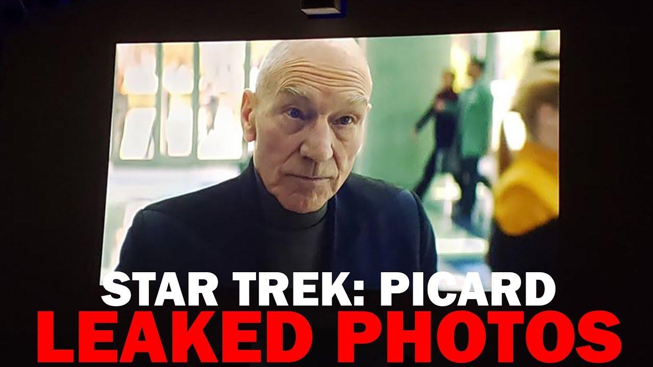 a0264521803bd Amazon gelingt wichtiger Serien-Deal  Picard-Serie bei Prime Video ...
