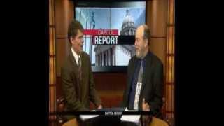 Capitol Report Christmas Episode: Tribal lands, secrecy vs. privacy, Notable Quotables