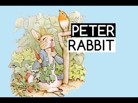 Part 1: The Tale of Peter Rabbit | Read Aloud Books for Children