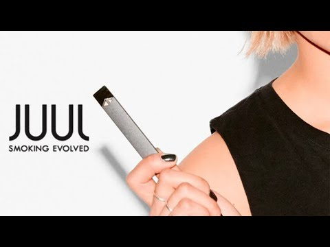 Why Teens Are OBSESSED With JUUL?