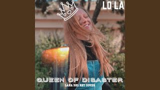 Download Mp3 Queen Of Disaster
