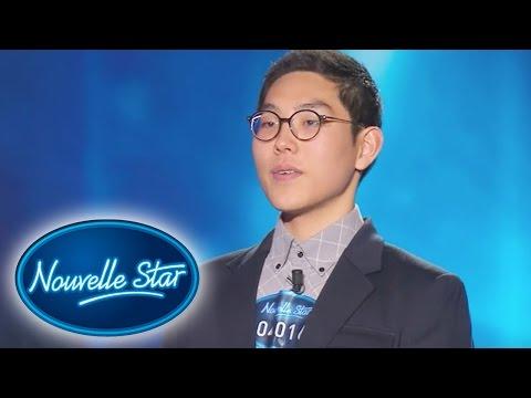 Dukhwan : Je ne regrette rien– Auditions – NOUVELLE STAR 2016