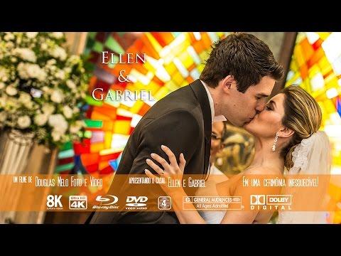 Teaser Ellen e Gabriel por www.douglasmelo.com
