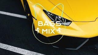 ✯Mega Bass do Auta 2017✯#1