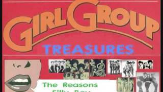 The Reasons - Silly Boy (1965 Girl Group Sounds)
