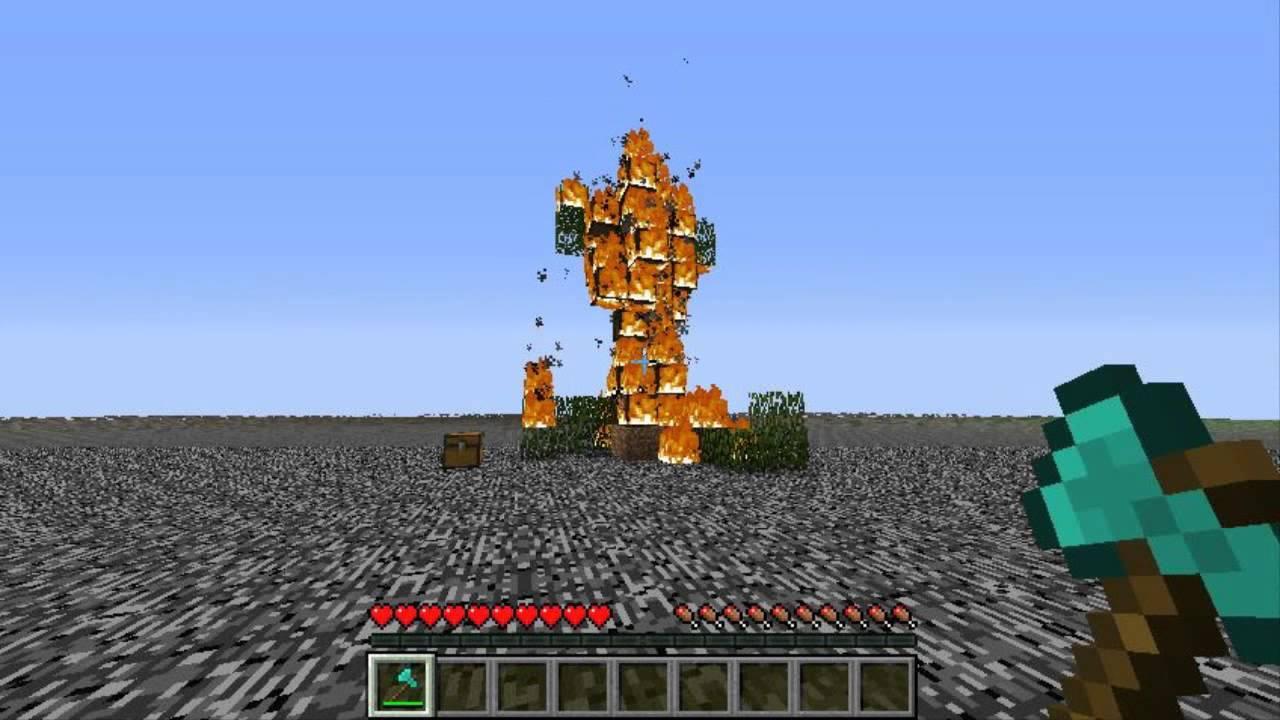 how to break bedrock in survival