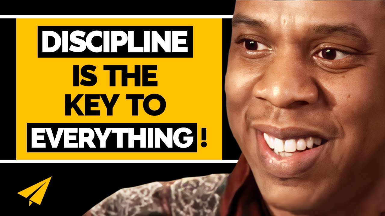 THIS is the THING People Don't UNDERSTAND About SUCCESS! | Jay Z | Top 10 Rules
