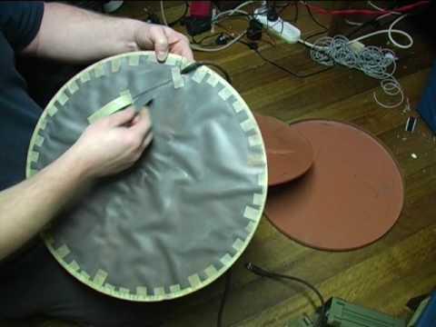 How to Repair Faulty Metal Detector Coils.