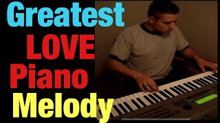 Song 2 Romantic Piano Music One Last Time by