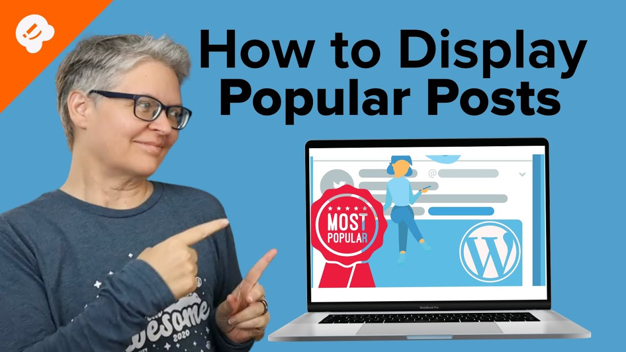 How to Display Popular Posts by Views in WordPress 2 Ways