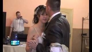 Решетиловка свадьба первый танец.(Музыкант Романенко Анатолий., 2014-03-06T21:46:30.000Z)