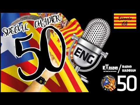 Hadrian Radio Chapter 50 - The anti Catalan genocidal Federico Jiménez Losantos
