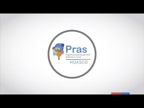 PRAS Huasco