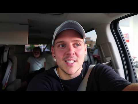 Stranded on the roadside! | Slyfox Family