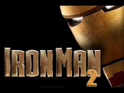AC/DC - Back In Black - Iron Man 2 Sound Track