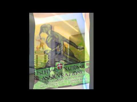 INA Assitalia Agenzia Generale di Trapani new edition 2012