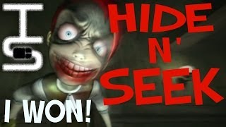 Game | Hide and Seek Beat the Freak! INDIE HORROR | Hide and Seek Beat the Freak! INDIE HORROR