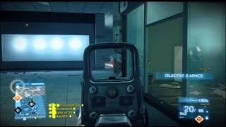 Battlefield 3-No Gun Glitch Problem Fixed!