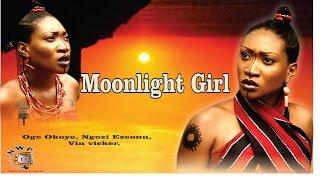 Moonlight Girl   -  Nigerian Nollywood Movie