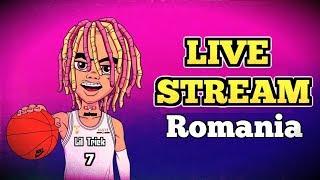 🔴 Live ON : Trick Joaca : #LeagueofLegends CU OAMENII DE PE LIVE [ #LiveRomania ]