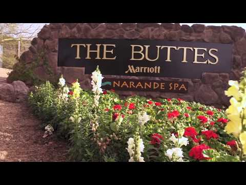Phoenix Marriott at The Buttes