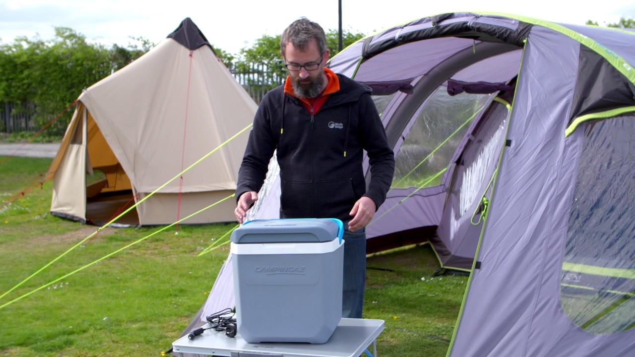 Campingaz Powerbox Plus 12//230v 24L