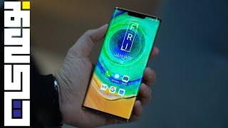 Huawei Mate 30 Pro 5G | إنطباع أولي على أقوى جهاز من هواوي