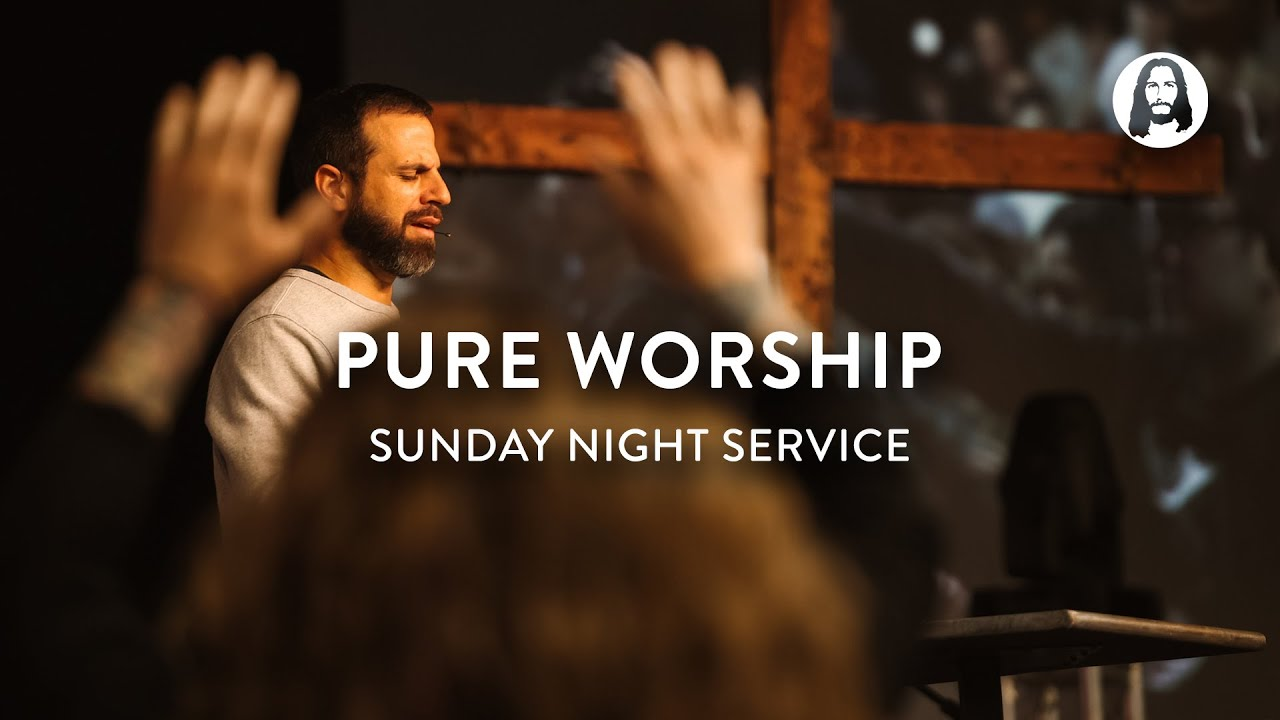 Download Pure Worship | Michael Koulianos | Sunday Night Service