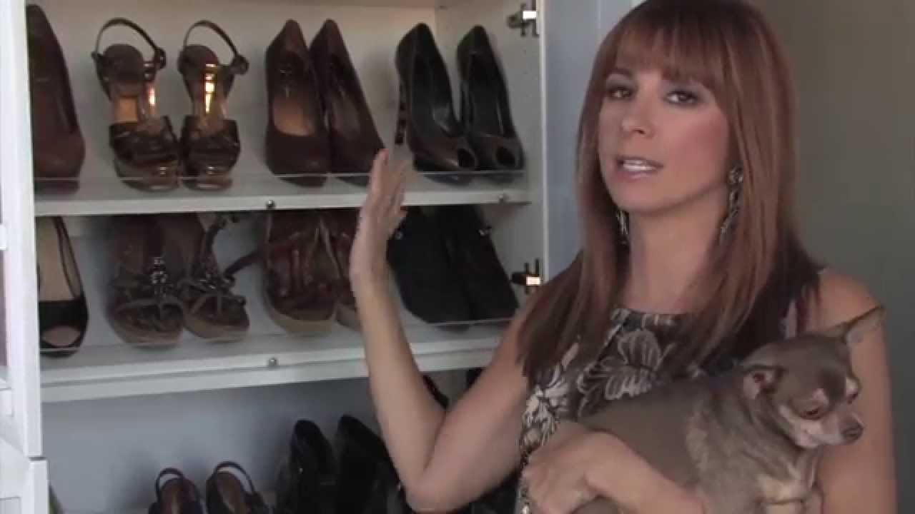Closet Factory With Jill Zarin   YouTube