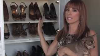 Closet Factory With Jill Zarin Thumbnail